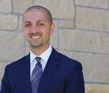 Dr. Gilbert Sayegh