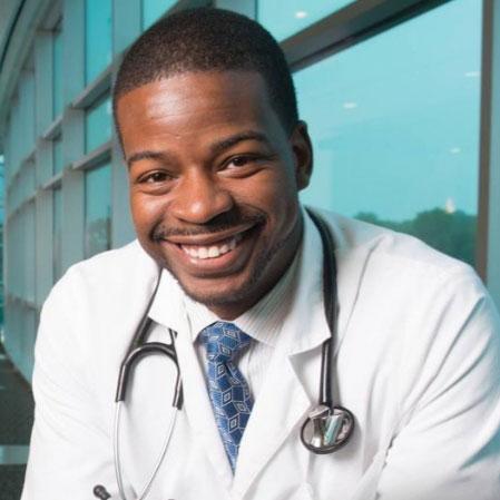 Dr. Isaiah Logan