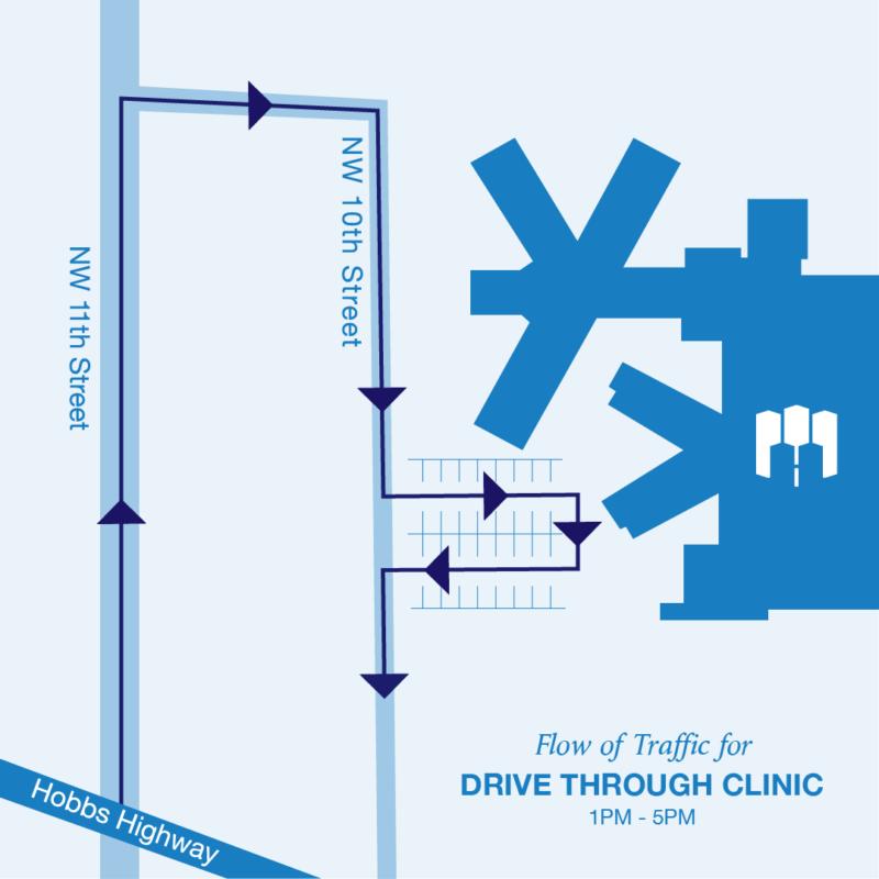 drive-thru-clinic